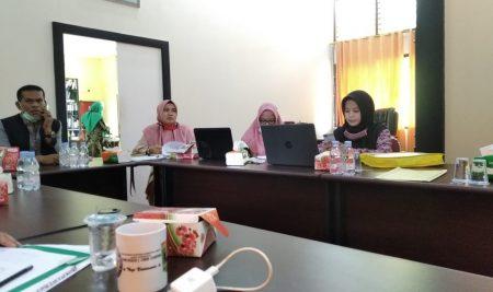 Program Pelaksanaan PKL  Masa Pandemi SMKN 1 Lubuk Sikaping Tahun 2021